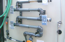 Corrosion monitoring, Germany